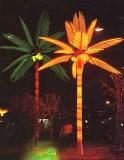 LED stromy